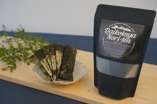 "seaweed ‶nori"" special edition 味付け海苔(ブラックペッパー味)"