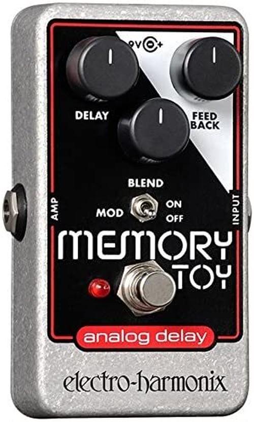 ELECTRO-HARMONIX ( エレクトロハーモニックス ) / Memory Toy アナログディレイ