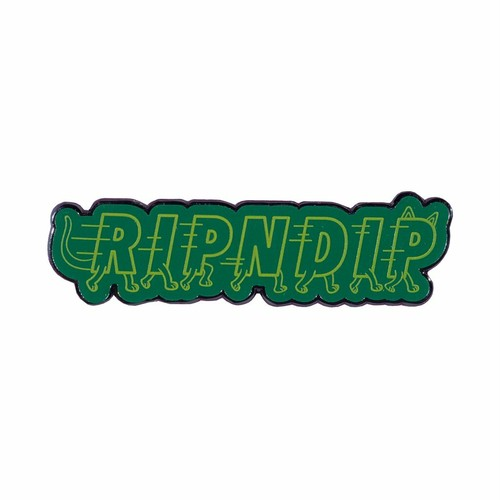 RIPNDIP - Light Speed Pin