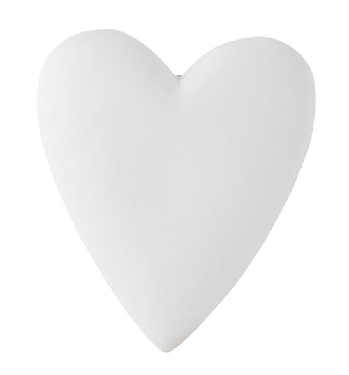 Porcelain Heart #854