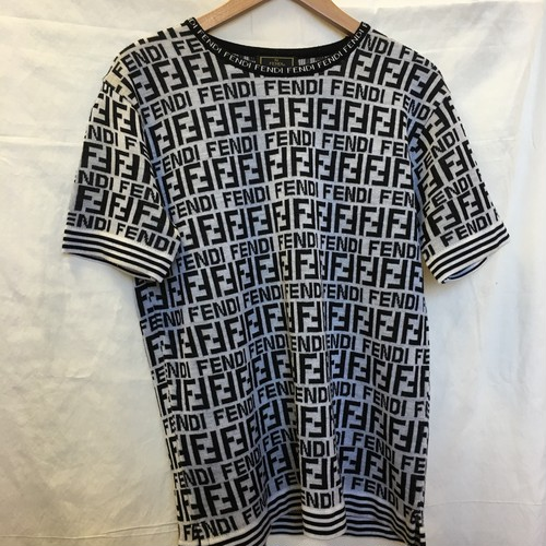 FENDI 半袖tシャツ