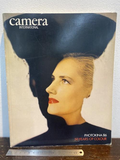 camera INTERNATIONAL 86/8