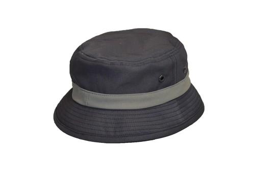 RAJABROOKE (ラジャブルック) / SOLOTEX SELESA HAT -BLACK-