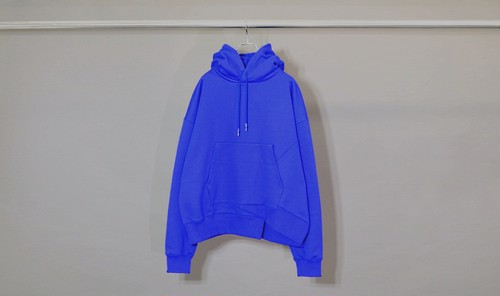 It's Of Hoodie  【IKB】