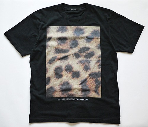 FUTURE PRIMITIVE - CHAPTER ONE TEE #1