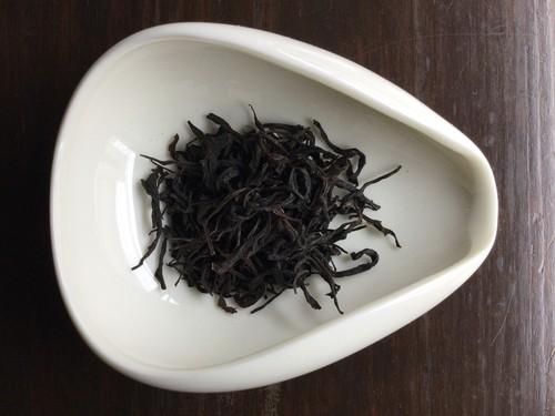梶原さんの芦北紅茶 いずみ1st flush