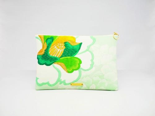 Mini Clutch bag 〔一点物〕MC22