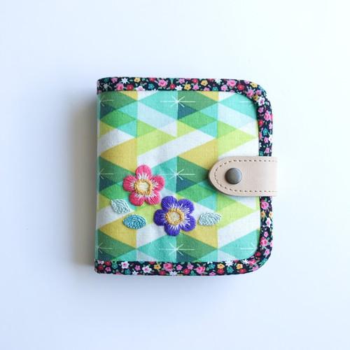 【Fullfy】二つ折り財布