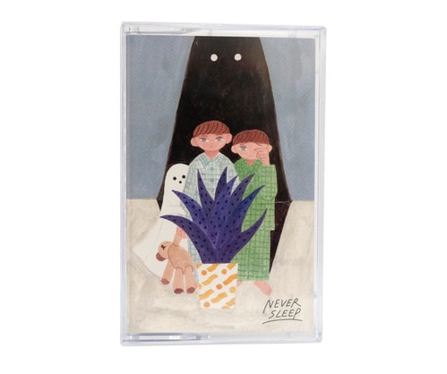 FALL ASLEEP - cassette -