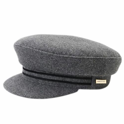 MB-19304 2LINE MARINE CAP
