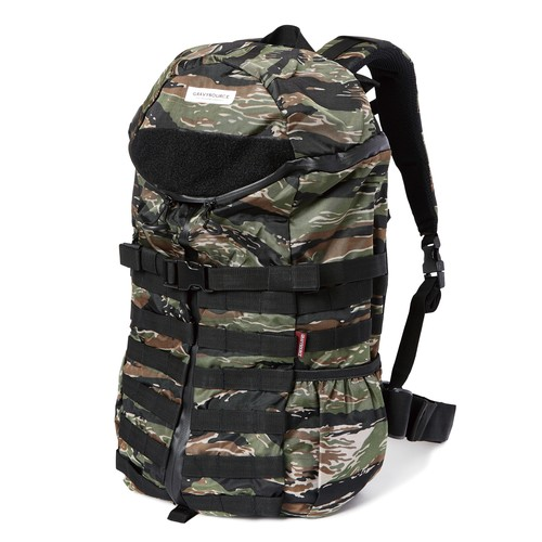 BACK PACK / GS19-HAC04