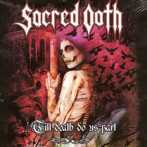 "SACRED OATH ""'Till Death Do Us Part (Live In Germany)"" (輸入盤)"