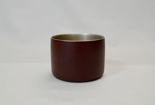 kiik mug乾漆粉溜塗り