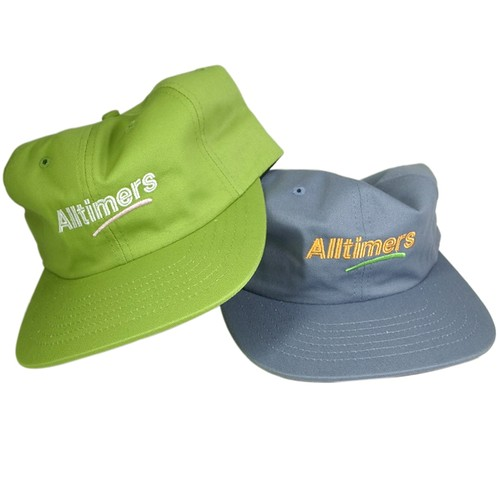 ALLTIMERS ESTATE HAT