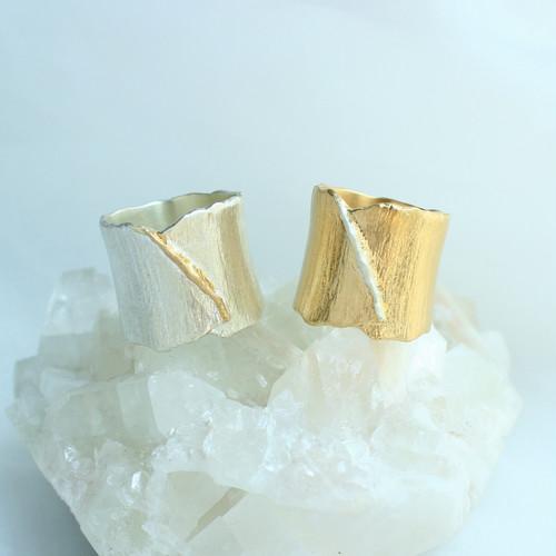 Ring / Layer Diagonal
