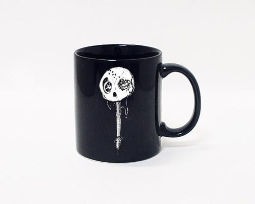 SAKIオリジナルマグカップ(直筆コースター付き)