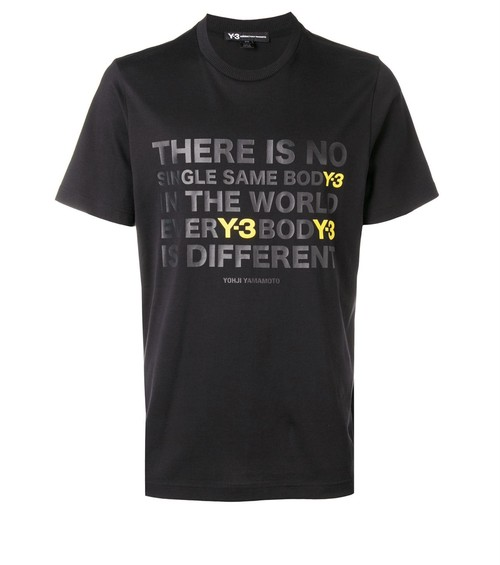 Y-3 ARTWORKTEE