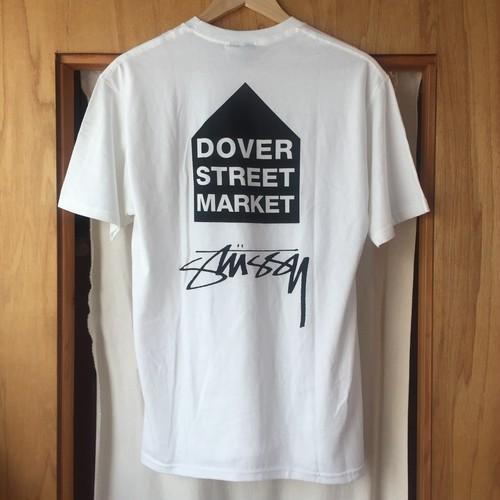Stussy x Dover Street Market Hut Tee