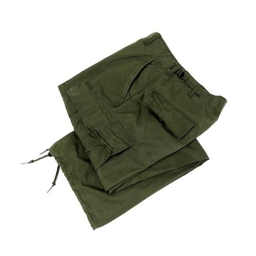 "[MINT] 60's ""US ARMY"" JUNGLE FATIGUE PANTS (S-R)"