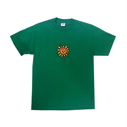 MAS. - NEWSUN Tee (Green)