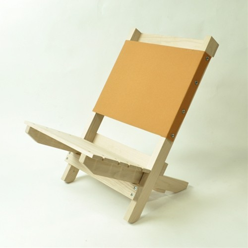 -Alearns- Low Chair