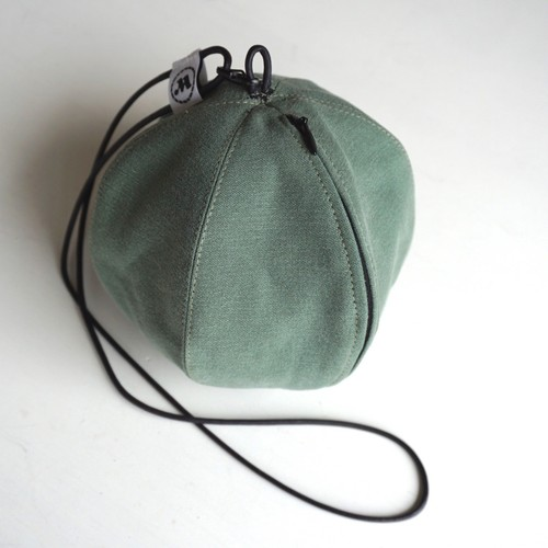 """BALL POUCH"" Used US Fatigue"