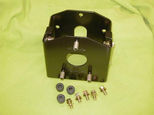 ジムニーJA11V用 調整式スペアタイヤブラケット