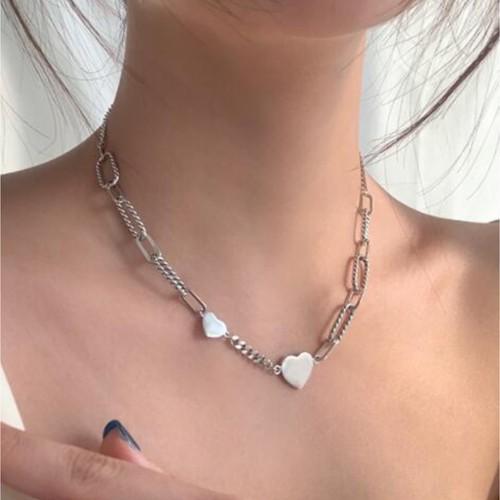 【silver925】necklace 04