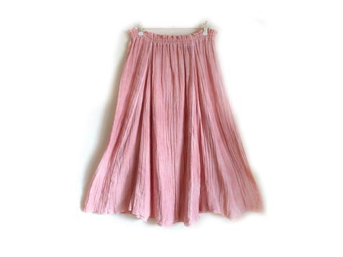 8枚ハギフレアスカート