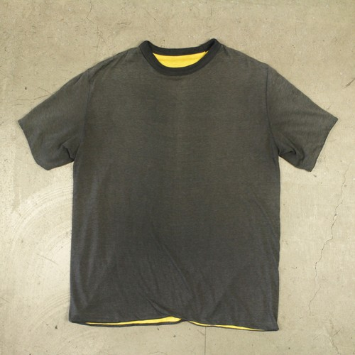OLD Double Face Reversible T-Shirt