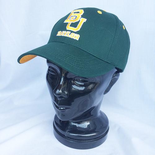 Baylor Bears football キャップ CAP USA アメリカ大学 2382