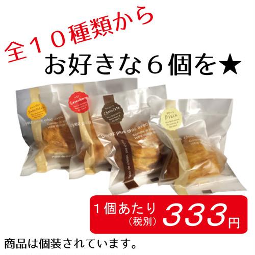 選べる6個★手作りスフォリアテッラセット