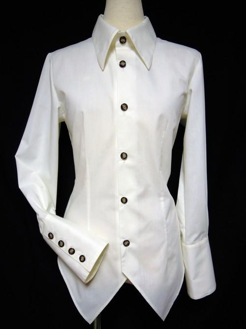 王子スクールシャツ
