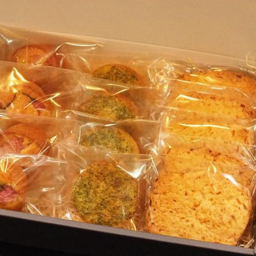 菜菓子BOX一括予約購入 7月~12月分(お届け先が、南東北、関東、信越、中部、北陸の方お申し込み限定)