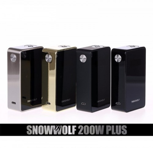 SnowWolf 200Plus by LAISIMO