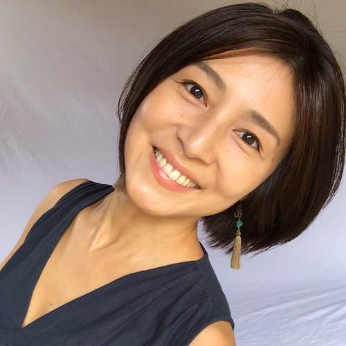 [17P5]6/17(日) 16:00-17:00 JUNKO /インナービューティ・ハタフロー