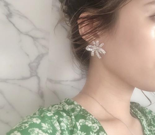 Tapered  bow pierce 【big】