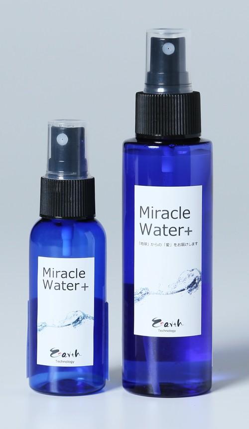 Miracle Water + (ミラクル ウォーター +) 100ml