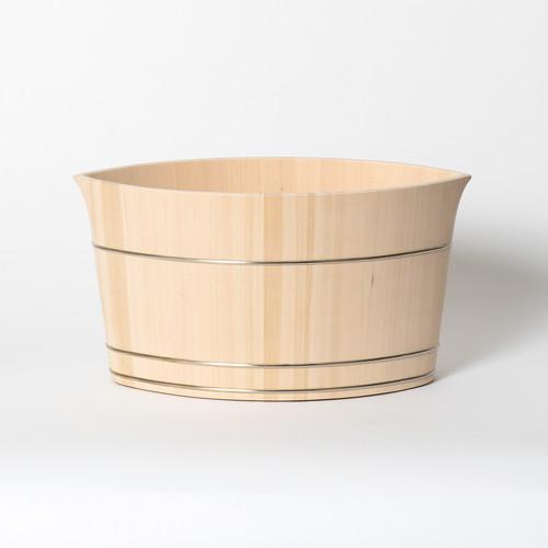 中川木工芸 シャンパンクーラーコノハ