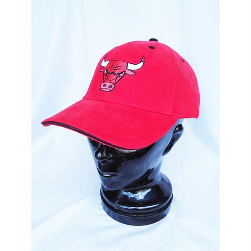 NBA ELEVATION シカゴ ブルズ CHICAGO BULLS レッド 赤 RED キャップ 673
