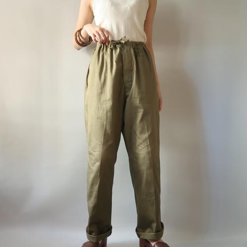 Rumania / easy pants