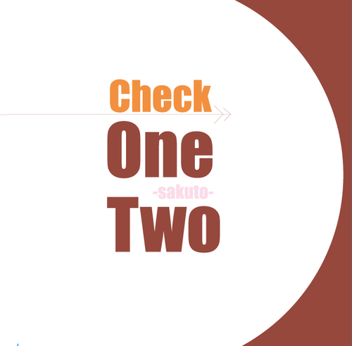 Check One Two