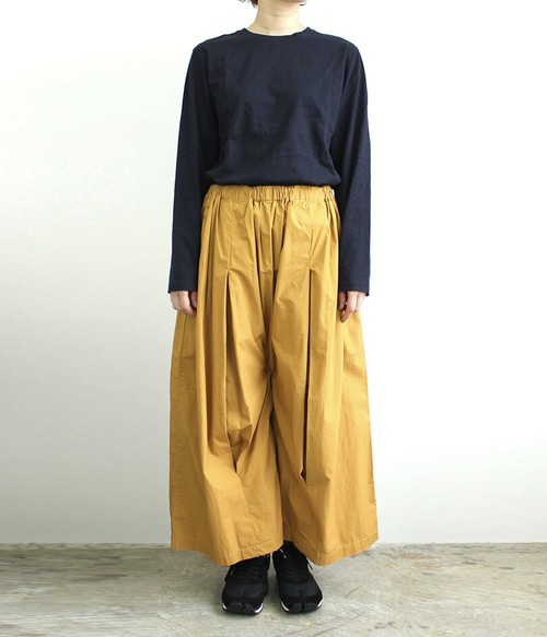 napron PANTS SKIRT