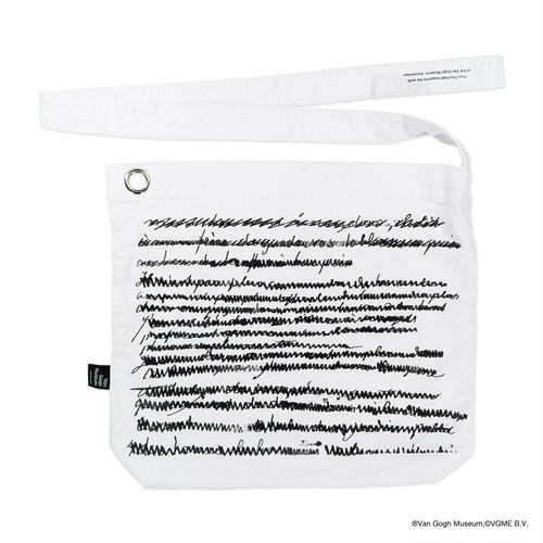 Erase Bag White