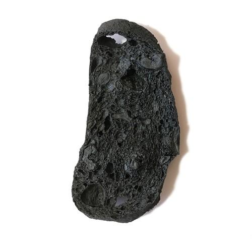 焼過ぎたパン