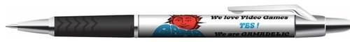 ボールペン(GAMADELICペン)