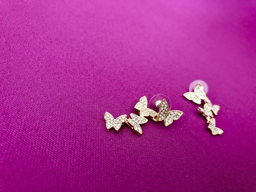 papillon gold pierce
