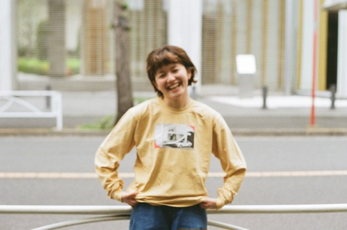 Skool / 佐内ロンT vol.2