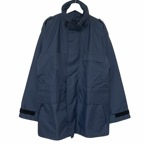 1 Dead Stock 90's-00's ROYAL AIR FORCE JACKET WET WEATHER 【180/100 】