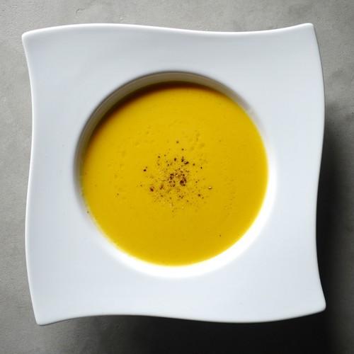クミン香る人参のポタージュ (フレンチ惣菜 スープ ポタージュ)【冷凍便】の商品画像2